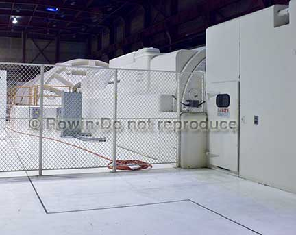 nuclear power plant generator photo