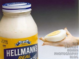 Photo of Chicken Egg and Mayo