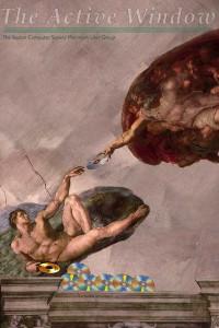 Sistine Chape Ceiling photo