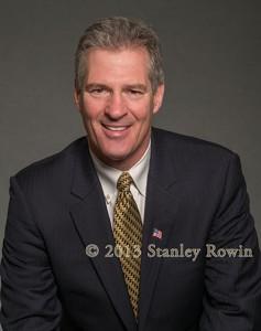 Photo of Senator Scott Brown