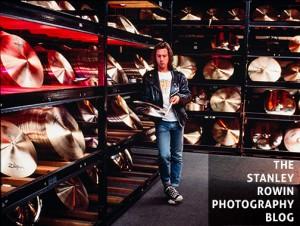 Zildjian Cymbal company  Buying a cymbal